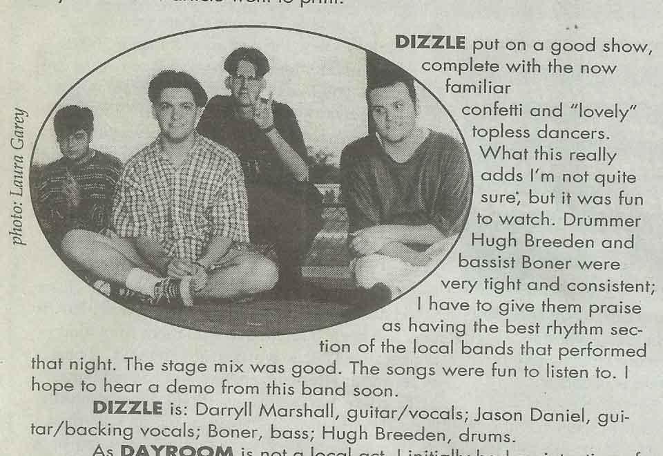 Spec Magazine - June 1994