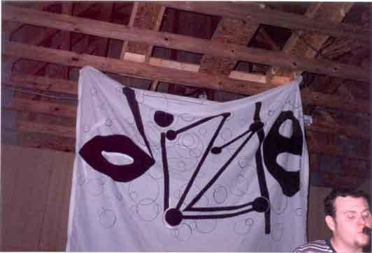 dizzle banner